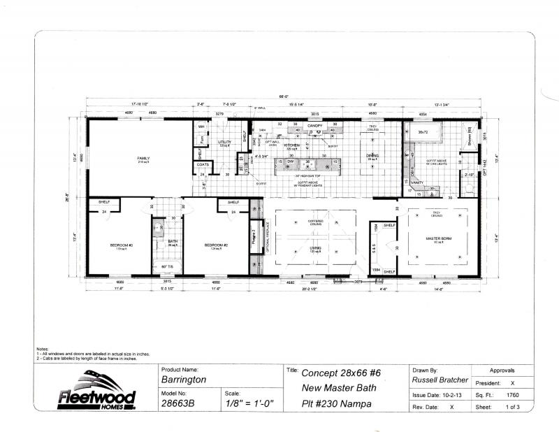 Mobile Home Manufacturer >> Gregg's Homes - Modular & Manufactured Homes - Now Showing!